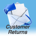 Customer Returns Forms