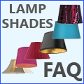 Lamp Shade FAQ