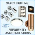 Saxby Lighting - Frequently Asked Questions