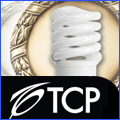 TCP Energy Efficient Lighting