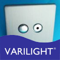 Varilight Bespoke Special Switches