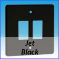 Varilight Power Grid - Jet Black Power Grid Plates