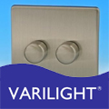 Varilight Variable Dimmers