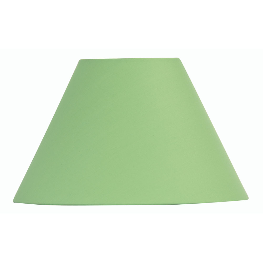 Cotton Coolie Fabric Lamp Shade