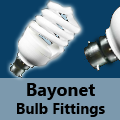 Bayonet Fittings
