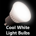 Cool White Light Bulbs
