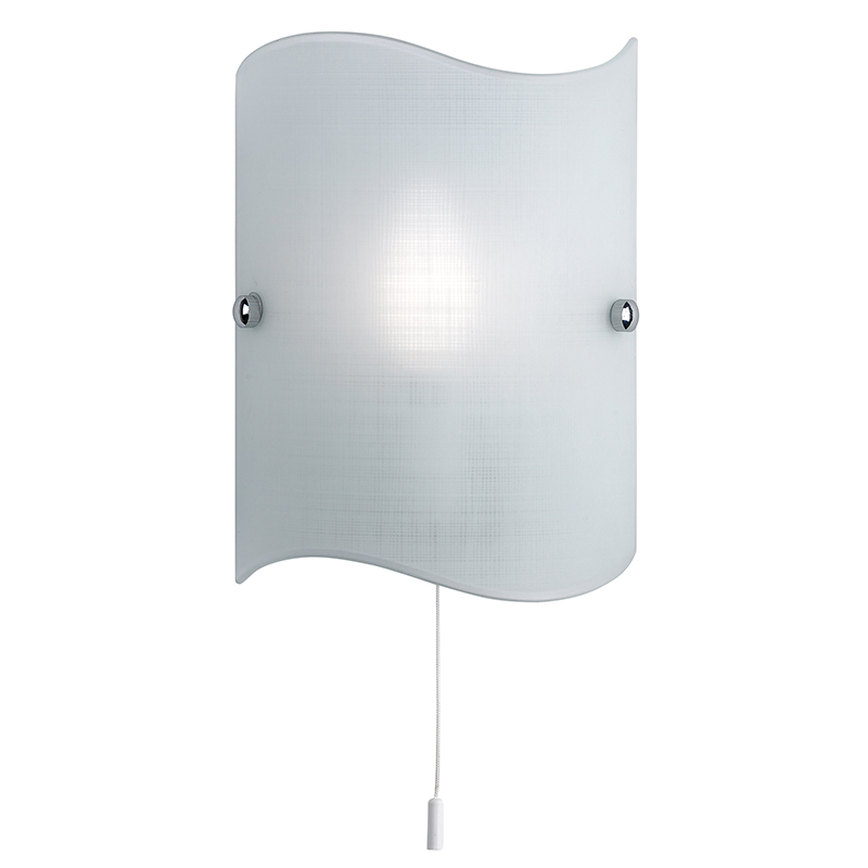 Endon Lighting Bathroom Wall Light With