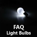 Energy Saving Light Bulbs - FAQ's