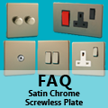 FAQ - Screwless Mirror Chrome