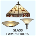 Glass Lamp Shades