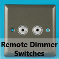 Graphite 21 - Remote Dimmer Switches