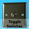 Iridium Black - Toggle Switches