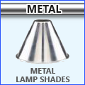 Metal Lamp Shades