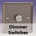 Pewter - Standard Dimmer Switches