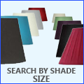 Search by Lamp Shade Size