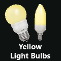 Yellow Light Bulbs
